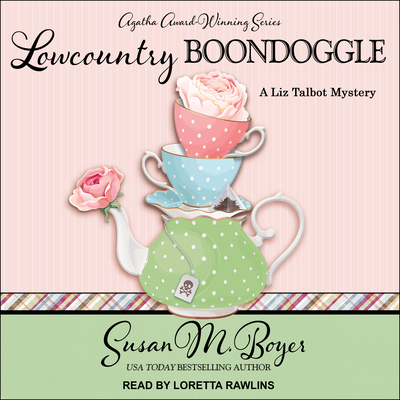 Lowcountry Boondoggle (Liz Talbot Mystery #9) Cover Image
