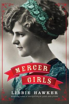 Mercer Girls Cover Image