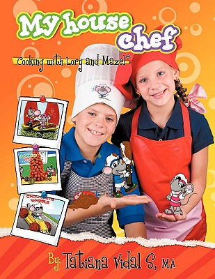 My House Chef Cover