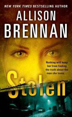 Stolen (Lucy Kincaid Novels #6) Cover Image