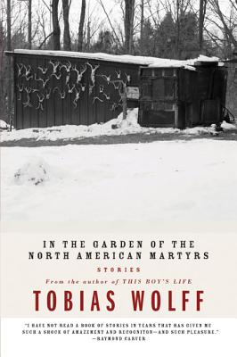 In the Garden of the North American Martyrs Cover