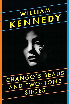 Chango's Beads and Two-Tone Shoes Cover