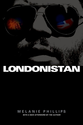Londonistan Cover Image