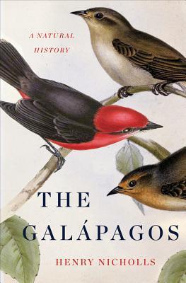 The Galapagos: A Natural History Cover Image