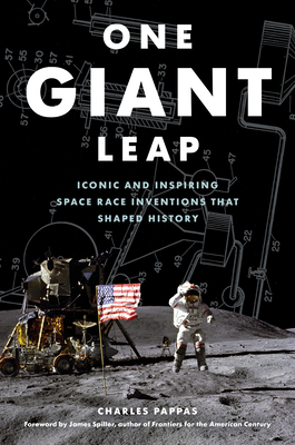 One Giant Leap: Iconic and Inspiring Space Race Inventions That Shaped History Cover Image