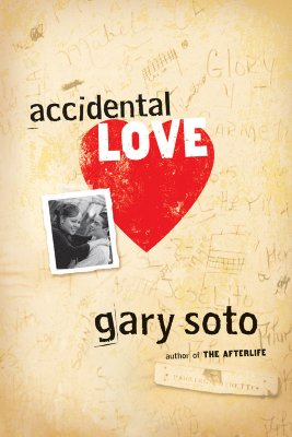 Accidental Love Cover