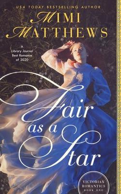 Fair as a Star Cover Image