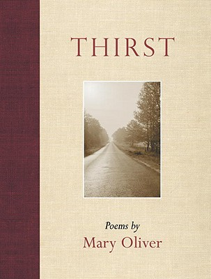 Thirst: Poems Cover Image