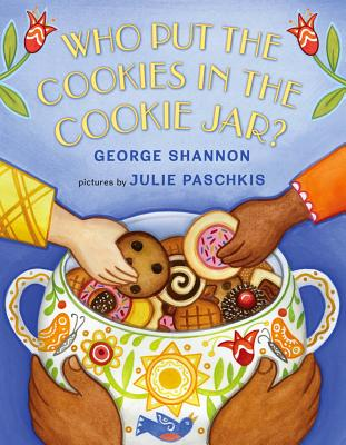 Who Put the Cookies in the Cookie Jar? Cover