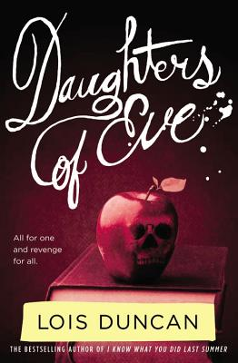 Daughters of Eve Cover