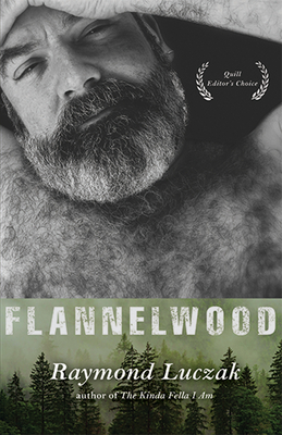 Flannelwood Cover Image