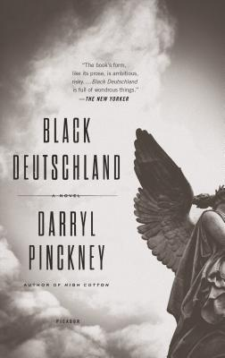 Black Deutschland Cover Image