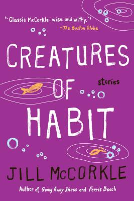 Creatures of Habit Cover