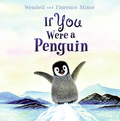 If You Were a Penguin Cover