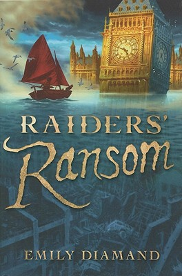 Raiders' Ransom Cover