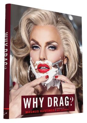 Why Drag? Cover Image