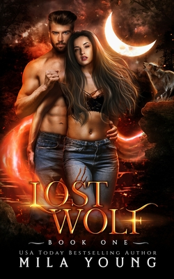 Lost Wolf: Paranormal Wolf Shifter Romance (Savage #1) Cover Image