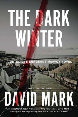 The Dark Winter Cover