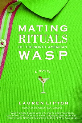 Mating Rituals of the North American WASP Cover