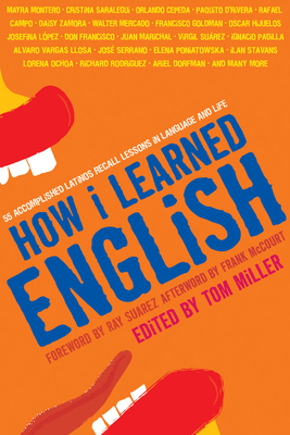 How I Learned English Cover