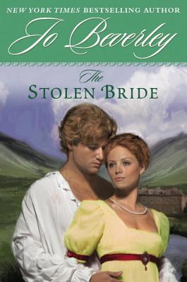 The Stolen Bride Cover Image