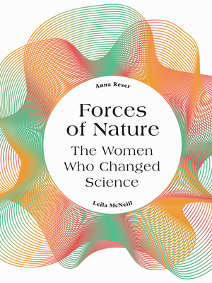 Cover for Forces of Nature