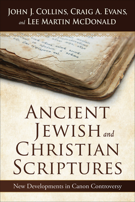 Ancient Jewish and Christian Scriptures Cover Image
