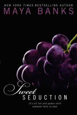 Sweet Seduction Cover Image