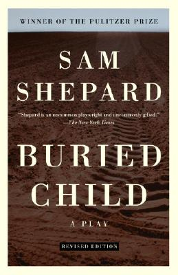 Buried Child Cover
