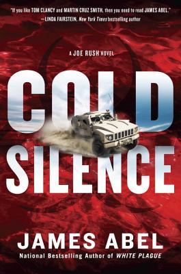 Cold Silence (A Joe Rush Novel #3) Cover Image