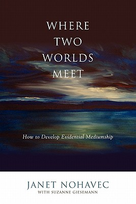 Where Two Worlds Meet Cover Image
