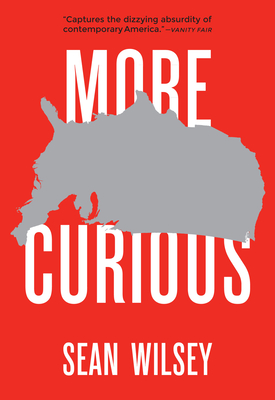 More Curious Cover Image