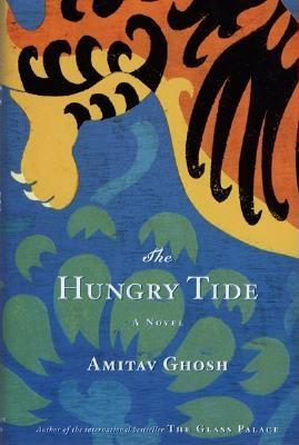 The Hungry Tide Cover