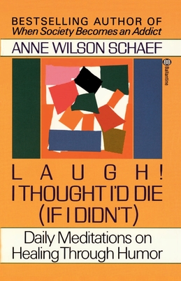 Laugh! I Thought I Would Die Cover Image