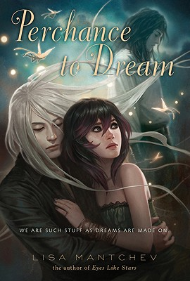Perchance to Dream Cover