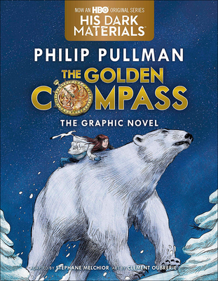 Golden Compass, Complete Edition (His Dark Materials) Cover Image