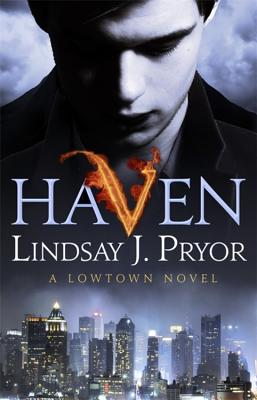 Haven: A Lowtown novel Cover Image