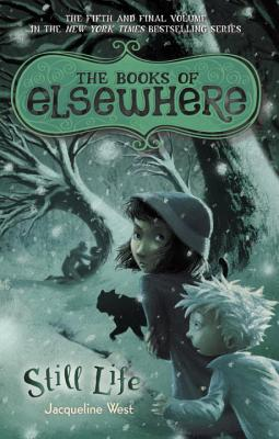 Still Life: The Books of Elsewhere: Volume 5 Cover Image
