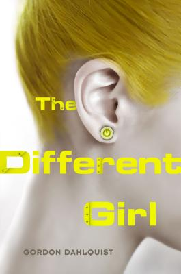 The Different Girl Cover