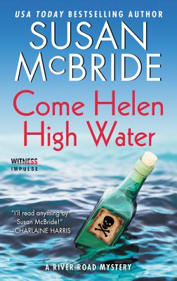 Come Helen High Water: A River Road Mystery Cover Image