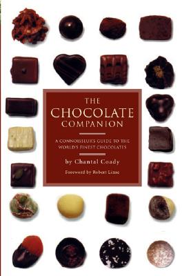 The Chocolate Companion: A Connoisseur's Guide Cover Image