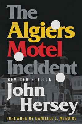 The Algiers Motel Incident Cover Image