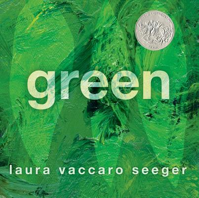 Green Cover