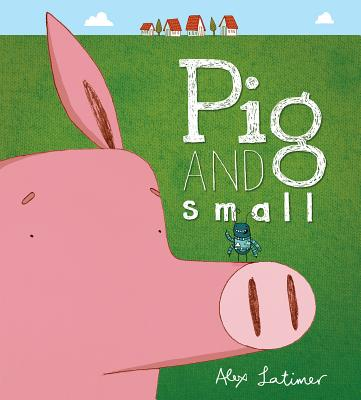 Pig and Small Cover