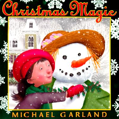 Christmas Magic Cover