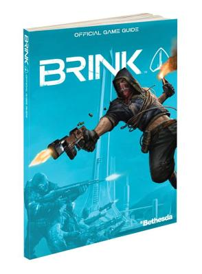 Brink Cover