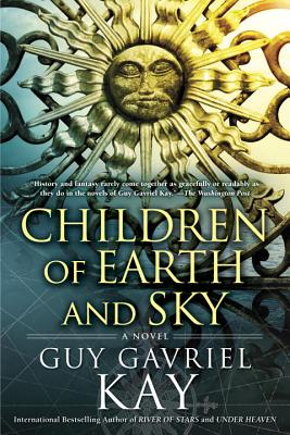 Children of Earth and Sky Cover Image