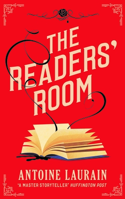 The Readers' Room Cover Image