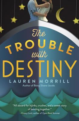 The Trouble with Destiny Cover