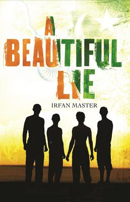 A Beautiful Lie Cover